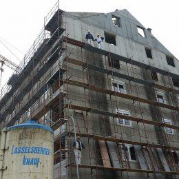 ZSV - fasade - reference